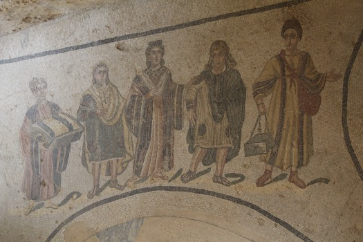Sicily Amerina mosaics Sept 2018 (11)