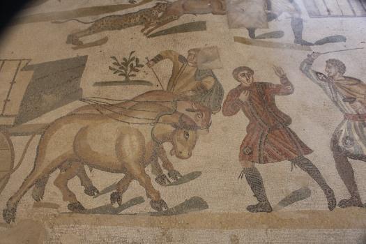 Sicily Amerina mosaics Sept 2018 (26)
