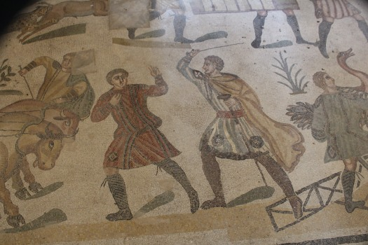 Sicily Amerina mosaics Sept 2018 (27)
