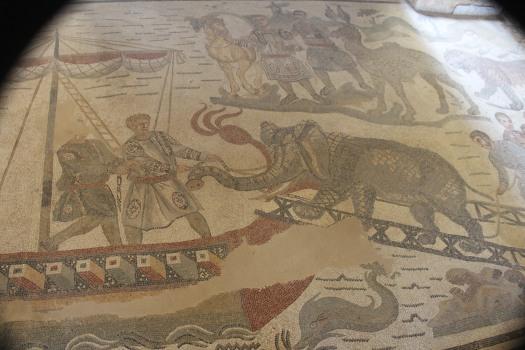 Sicily Amerina mosaics Sept 2018 (33)