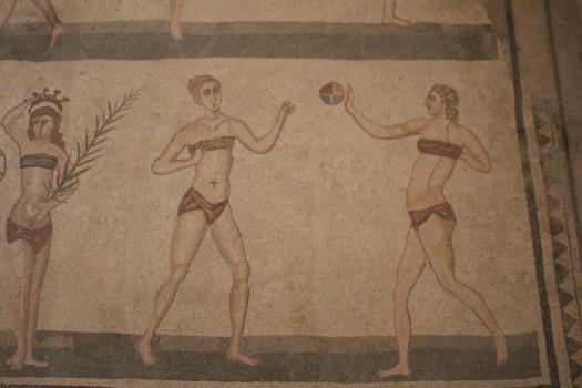 Sicily Amerina mosaics Sept 2018 (44)
