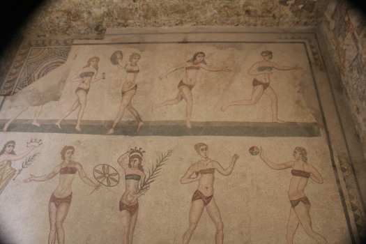 Sicily Amerina mosaics Sept 2018 (46)
