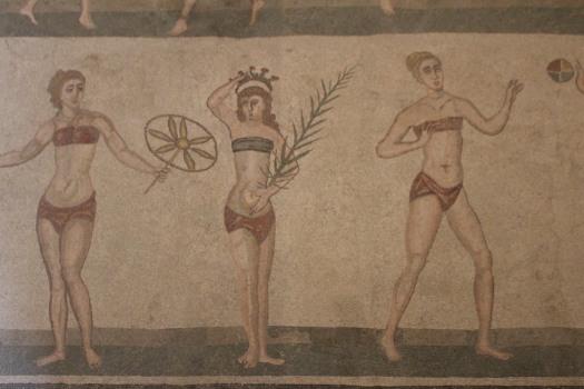 Sicily Amerina mosaics Sept 2018 (48)