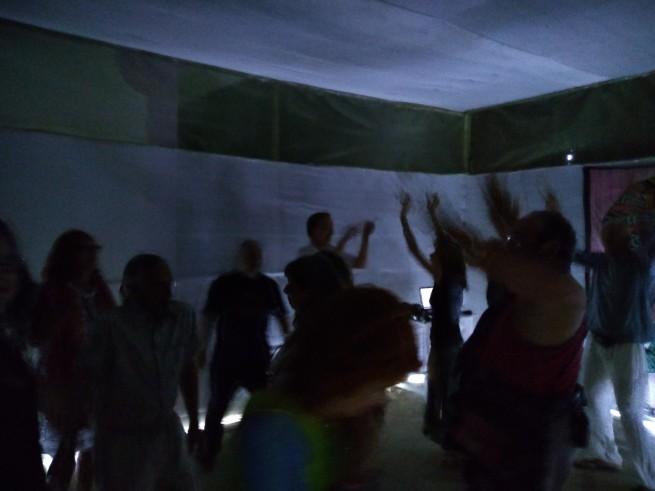 Hippy dance party 3