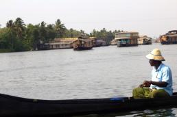 Alleppey Backwaters 2 (420)