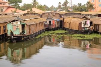 Alleppey backwaters (210)