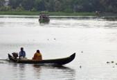 Alleppey backwaters (248)