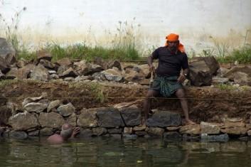 Alleppey backwaters (267)