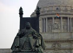 Kolkata Victoria Memorial (9)