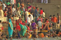 Varanasi (800)