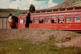Broken down train Ecuador 1 1981 (1 of 1)