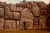 Cuzco 1981 (1 of 1)