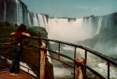 Iguazu Falls 1981 (1 of 1)