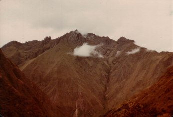 Inca trail 1981 (1 of 1)