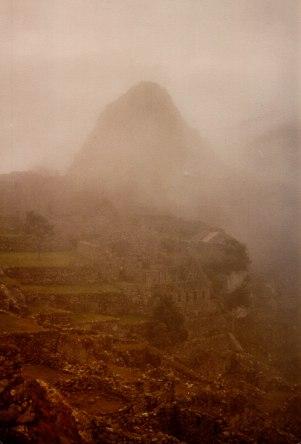 Macchu Picchu 2 1981 (1 of 1)