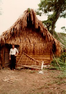 Mexico near Tepic 1981 (1 of 1)