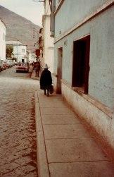 Postosi, Bolivia 1981 (1 of 1)